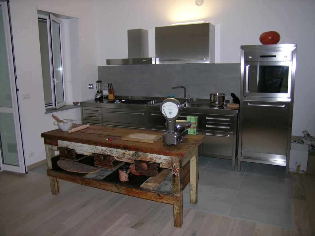 Cheap arredamenti mobili torino cucine camerette torino - Cucine stile industriale ...